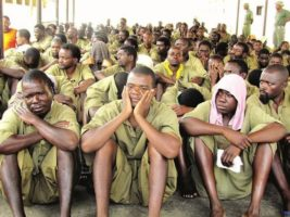Chikurubi Maximum Security Prison