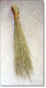 #broom