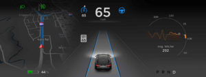 Model S Software Version 7.0
