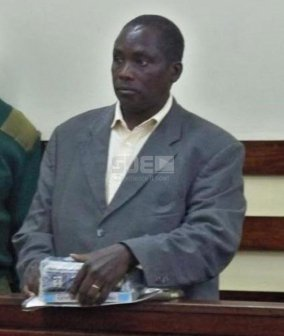 Kenyan Pastor pregnants his daughter