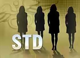 Nigerian women and STDs