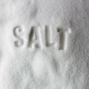 Excessive salt us bad for the liver