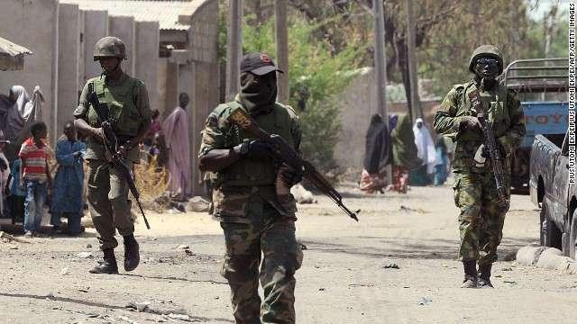 Nigeria winning the war against boko haram