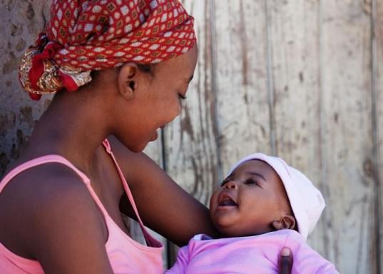 Infant mortality nigeria