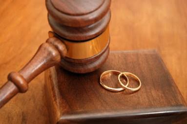 Divorce rate increasing in nigeria