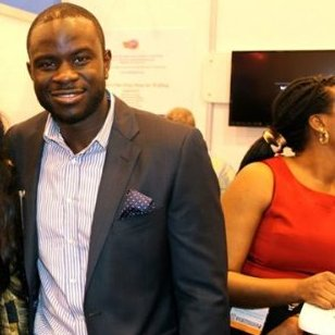 Most promising entrepreneurs in africa