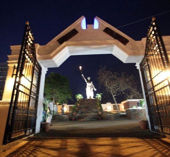 Tallest statue in Nigeria