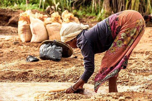 Africa Tops World Hunger Index