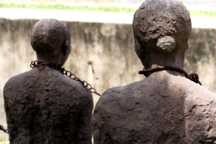 Modern Slavery in africa