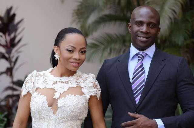 Top 10 Shortest Nigerian Celebrity Marriages