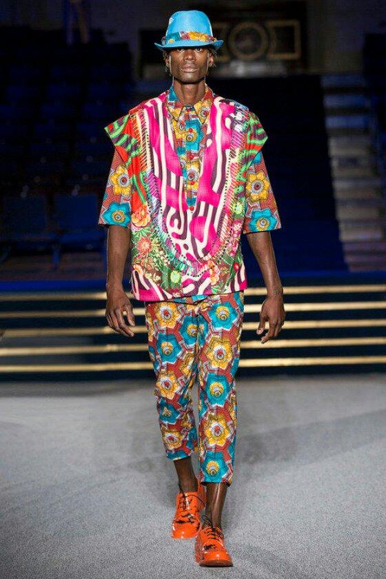 Modelling in Nigeria's