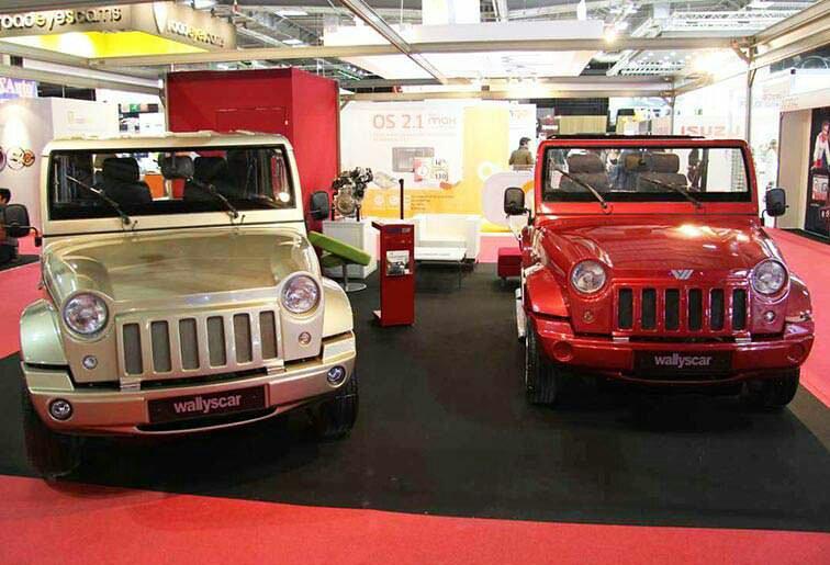 Top 5 Car Manufacturers In Africa