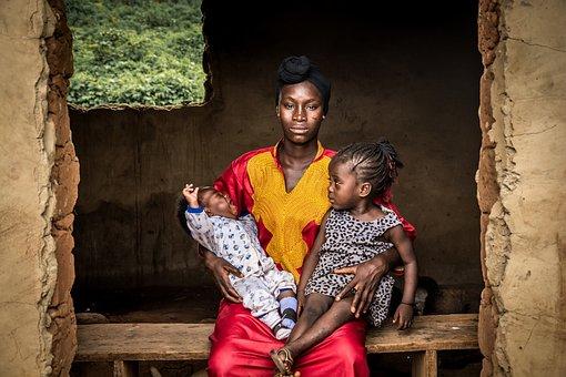 Extreme poverty in nigeria