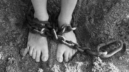 Modern Slavery: Mauritania Jails Two Slave Owners