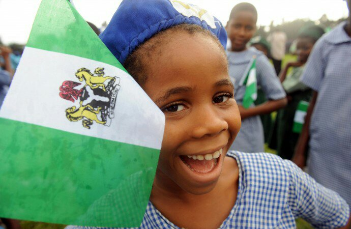 Nigeria's Population Nears 200 Million