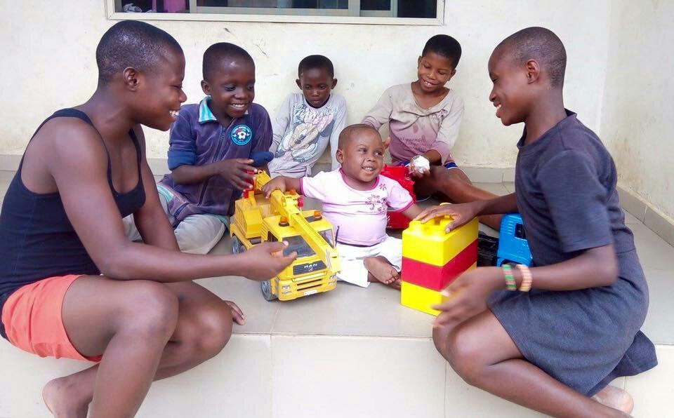 10 Facts About Anja Ringgren Lovén (Saviour Of Nigeria's 'Witch Children')