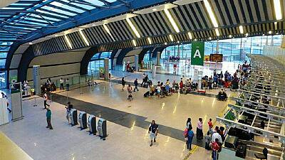 Africa's Best Airport