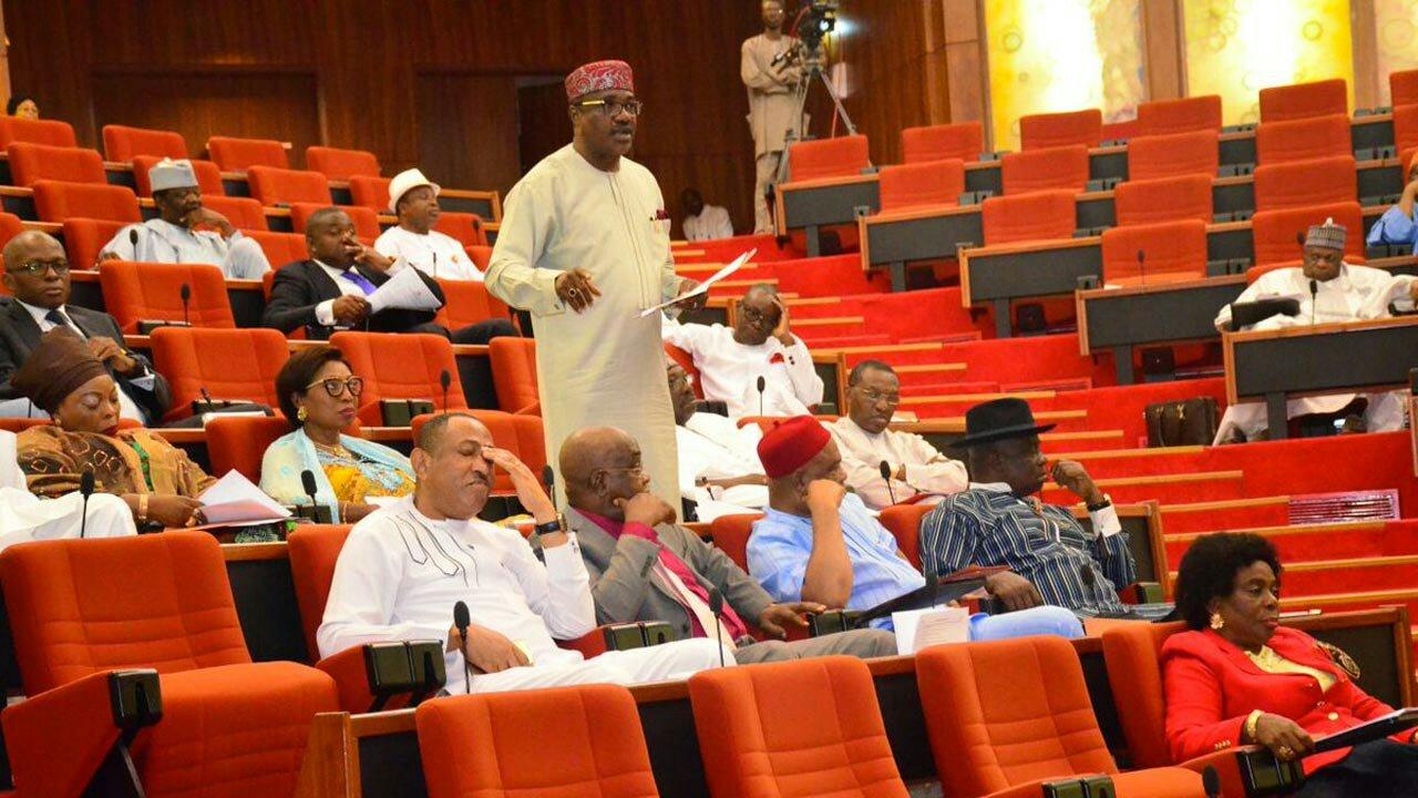 Nigerian Senators Earn More Than Donald Trump And UK's Prime Minister