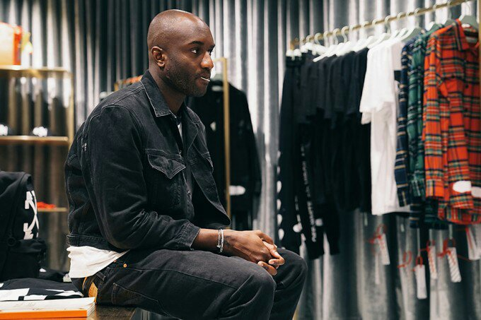 Ghanaian-American Named Louis Vuitton Creative Boss