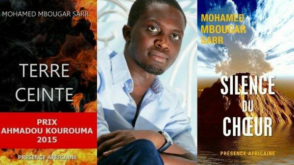 Mohamed Mbougar Sarr: Senegalese Writer Wins 2018 World Literature Prize