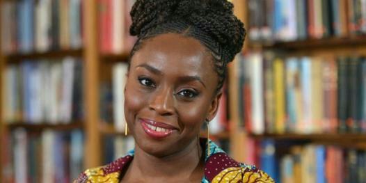 Nigerian Author Chimamanda Adichie wins humanitarian award